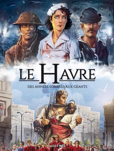le havre tome2